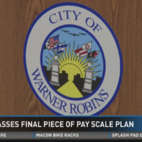 Warner Robins Council Approves Pay Scale Adjustment With
